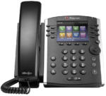 Polycom VVX411 Skype® for Business